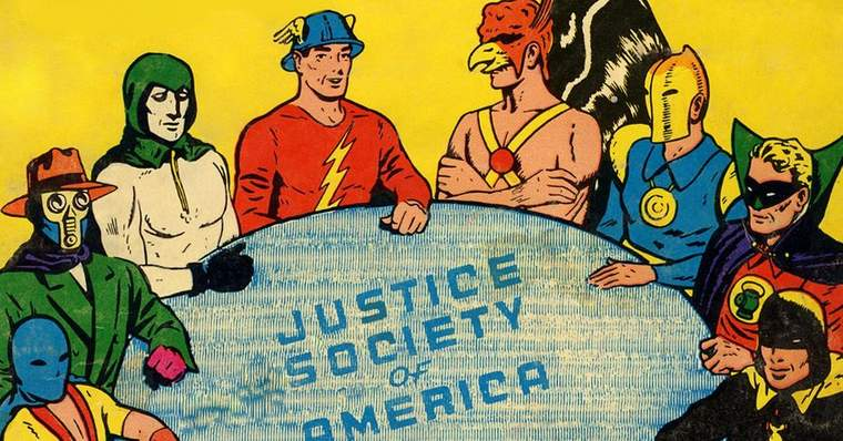 Who is Doctor Fate? Meet The Mystical Hero from DC Black Adam Movie - Justice Society