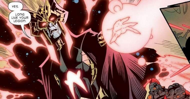 Who is Doctor Fate? Meet The Mystical Hero from DC Black Adam Movie - Enemies