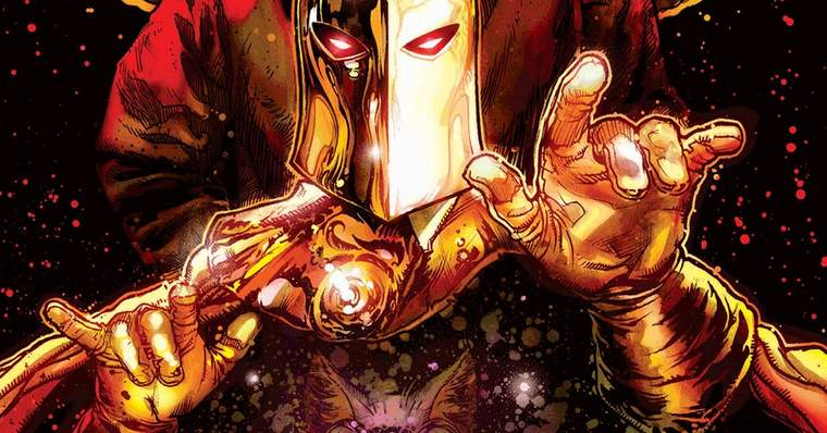 Who is Doctor Fate? Meet The Mystical Hero from DC Black Adam Movie - Other Users of the Nabu's Helmet