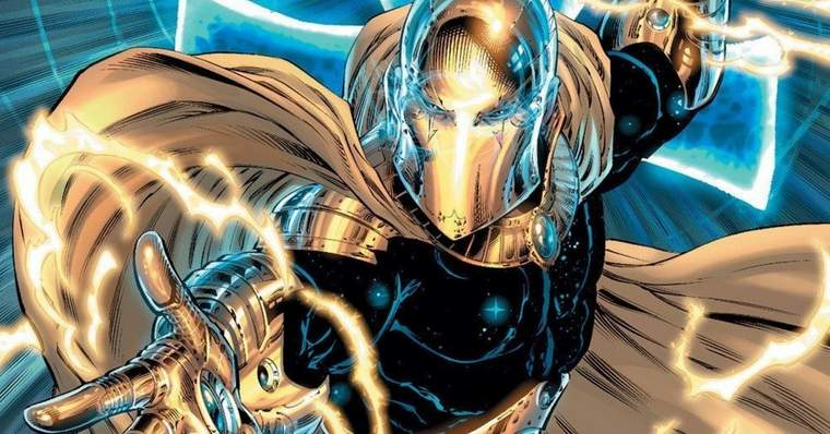 Who is Doctor Fate? Meet The Mystical Hero from DC Black Adam Movie - Powers and Abilities