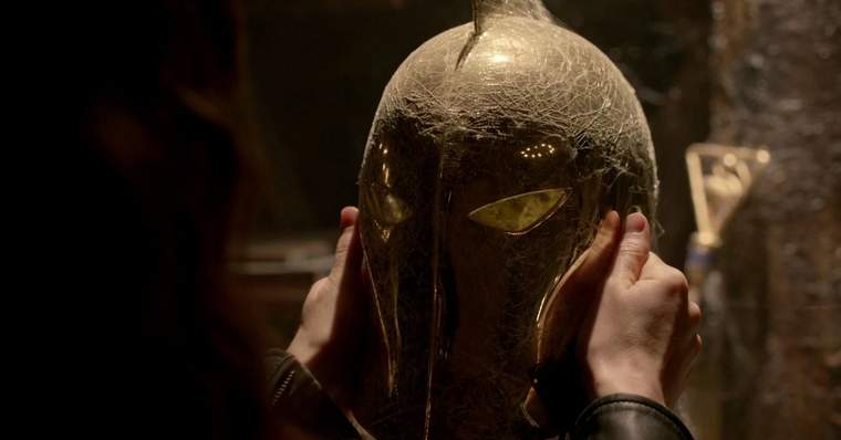 Who is Doctor Fate? Meet The Mystical Hero from DC Black Adam Movie - In TV series