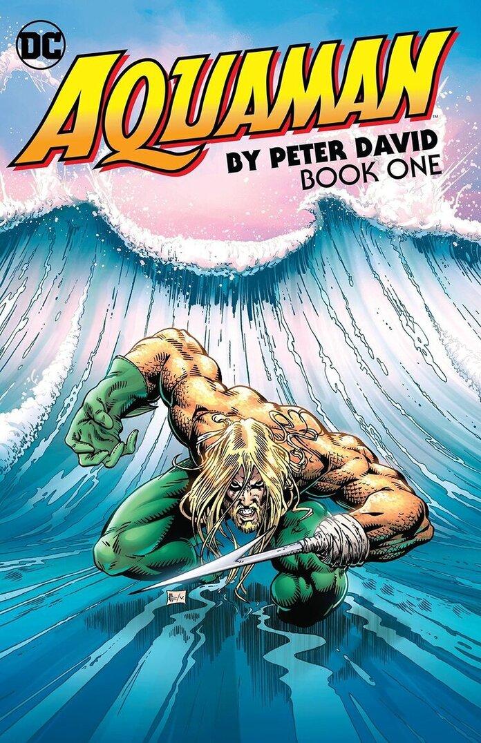 Aquaman (1994) by Peter David