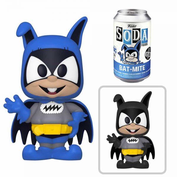 DC Comics Bat-Mite Vinyl Soda Figure
