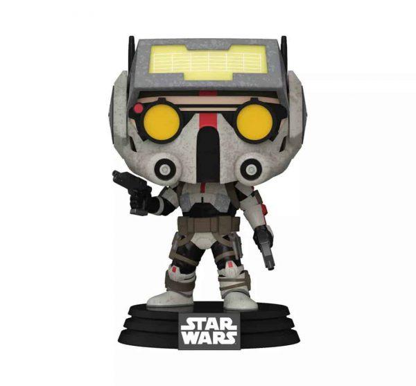 Funko POP! Star Wars The Bad Batch - Tech Funko Pop! Vinyl Figure