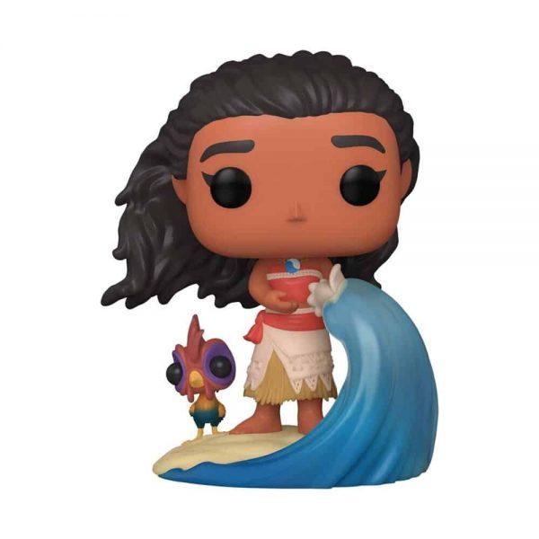 Funko Pop! Disney Ultimate Princess Moana Funko Pop! Vinyl Figure