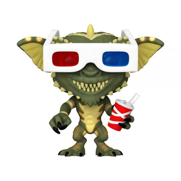 Funko Pop! Movies Gremlins - Stripe with 3-D Glasses Funko Pop! Vinyl Figure