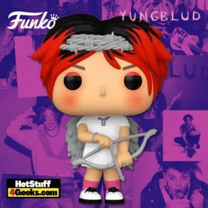Funko Pop! Rocks: Yungblud Funko Pop! Vinyl Figure