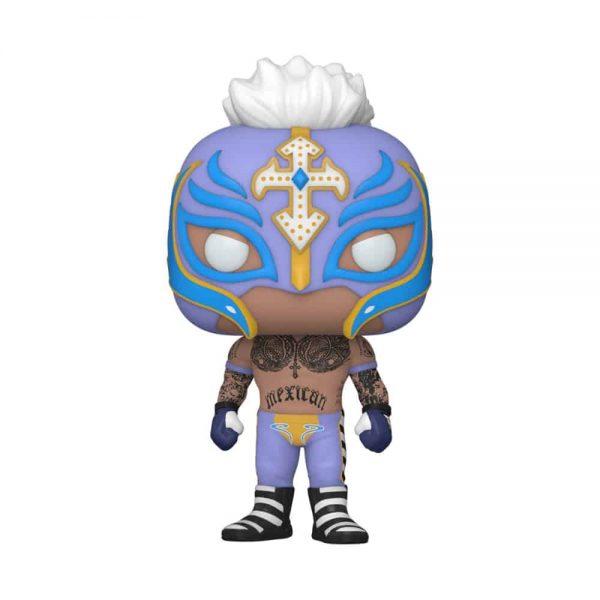 Funko Pop! WWE - Rey Mysterio Pop! Vinyl Figure