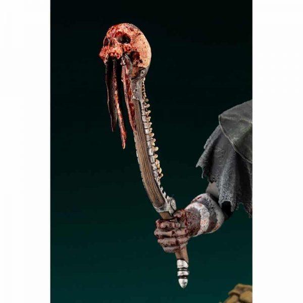 Kotobukiya: Dead By Daylight - The Wraith Statue