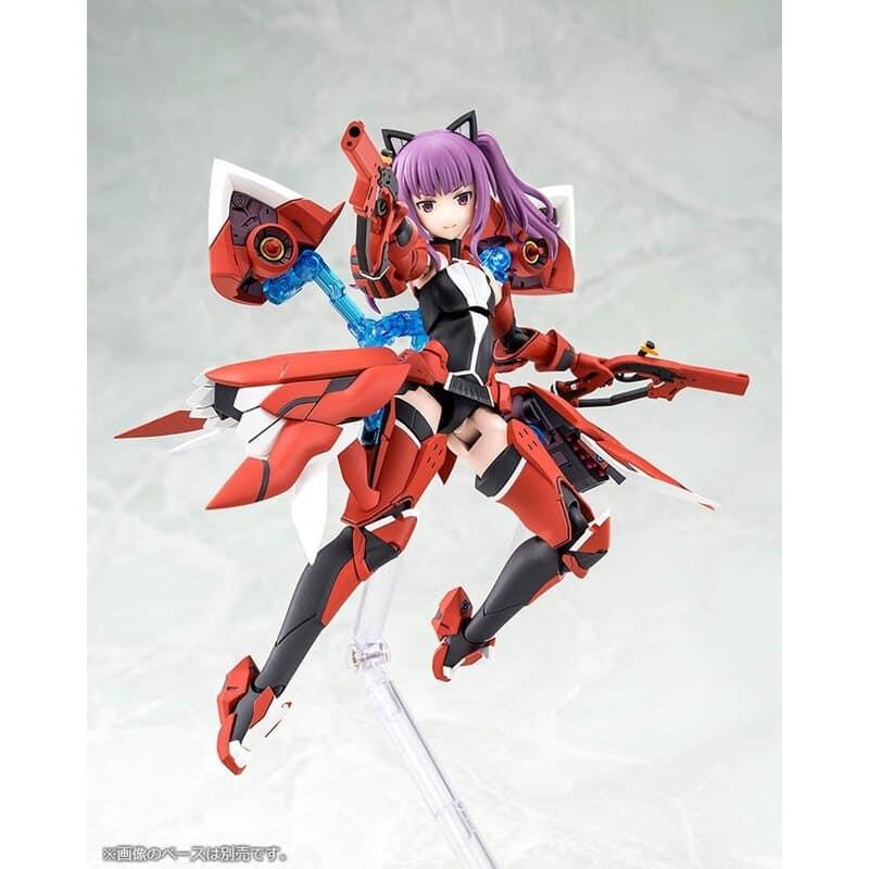 Kotobukiya Megami Device x Alice Gear Aegis - Ayaka Ichijo [Ei-Shun] Model Kit