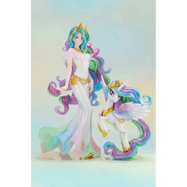Kotobukiya My Little Pony Princess Celestia Bishoujo Statue