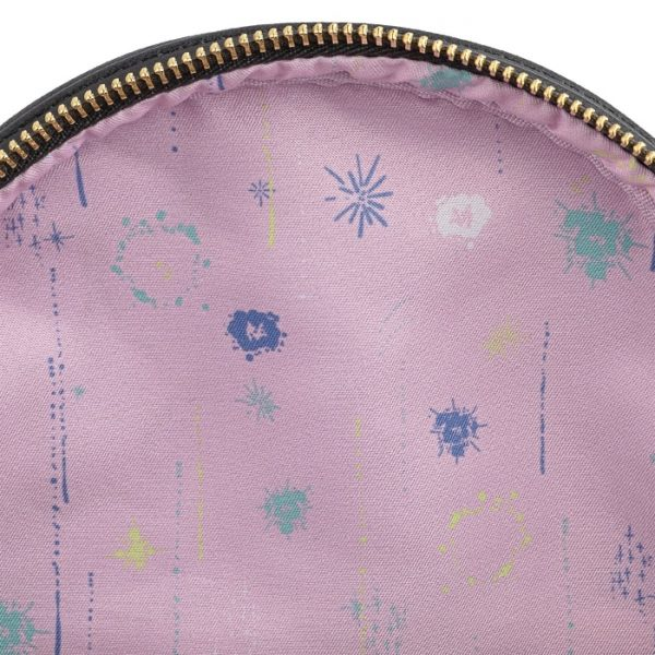 Loungefly Disney Alice in Wonderland - A Very Merry Unbirthday to You Mini Backpack