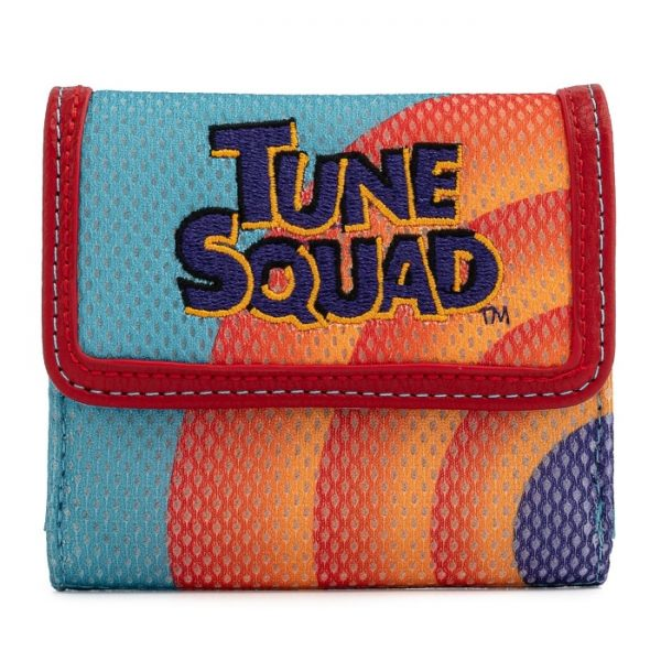 Loungefly Space Jam Tune Squad Bugs Wallet