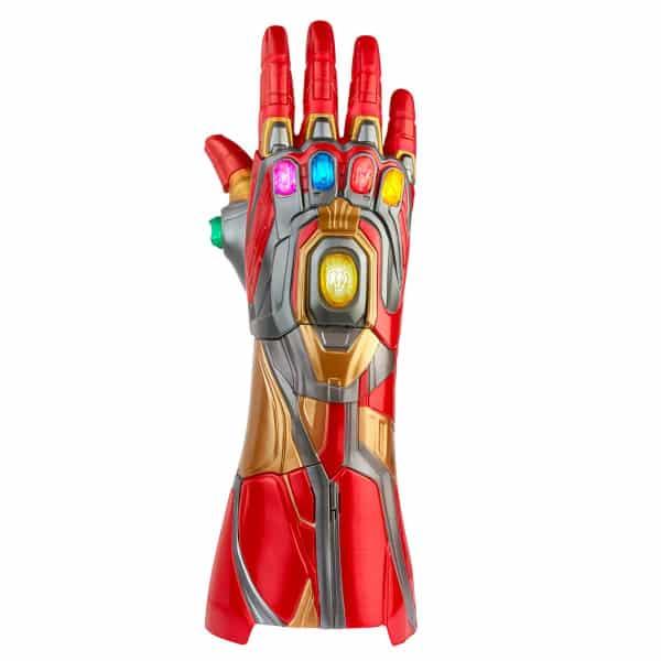 Hasbro: Marvel Legends - Avengers: Endgame Iron Man Nano Gauntlet Prop Replica