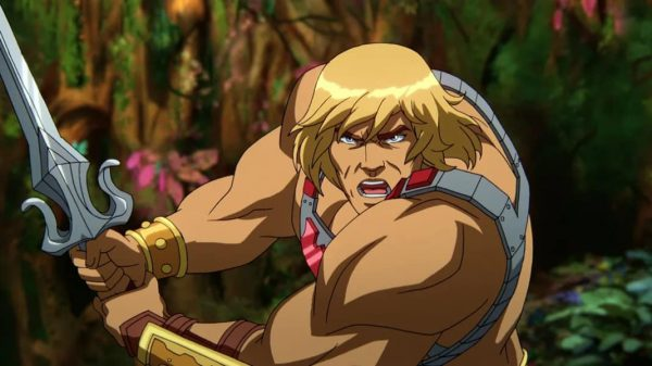 Masters of the Universe Revelation - Images