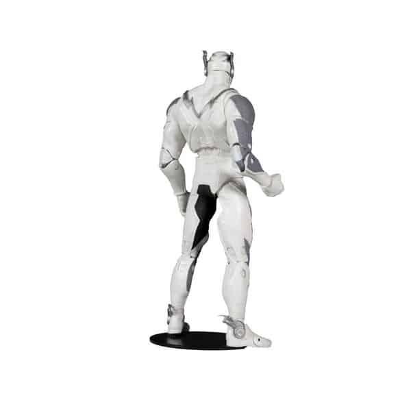 McFarlane Toys: DC Multiverse - Injustice 2: Flash Hot Pursuit Action Figure