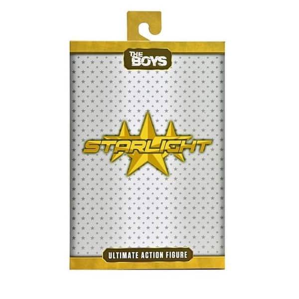 NECA The Boys - Ultimate Starlight Action Figure