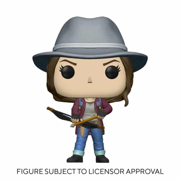 Walking Dead Maggie with Bow Funko Pop! Vinyl Figure