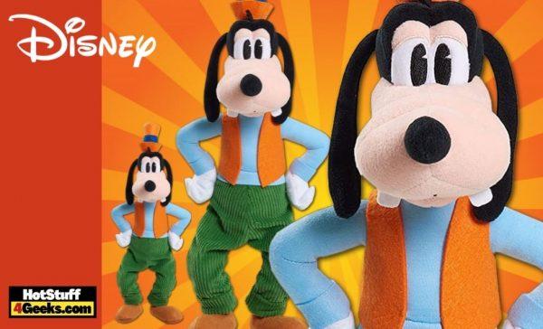 Disney Treasures from The Vault: Goofy Plush - Amazon Exclusive