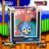 Funko POP! Game Cover: Sonic the Hedgehog 2 - Sonic Funko Pop! Vinyl figure - GameStop Exclusive