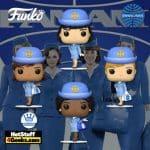 Funko Pop! Ad Icons: Pan Am - Stewardess Funko Pop! Vinyl Figures