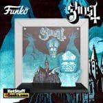 Funko Pop! Albums: Ghost - Opus Eponymous Funko Pop! Album Figure with Case - Hot Topic Exclusive