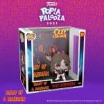 Funko Pop! Albums: Ozzy Osbourne Diary of a Madman Funko Pop! Album Figure with Case