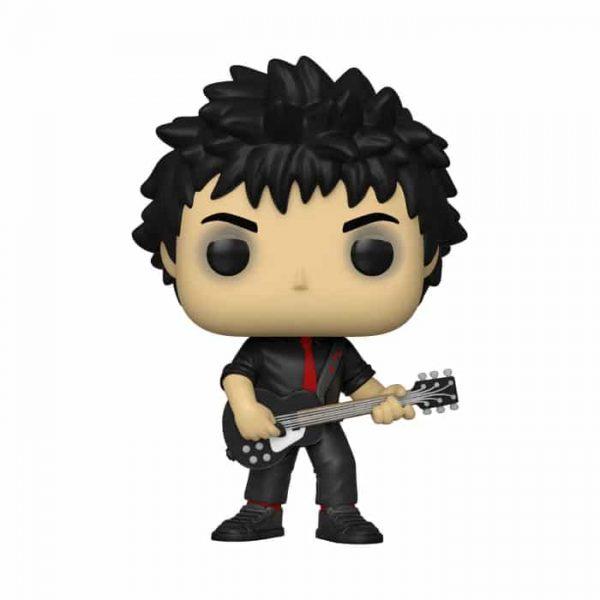 Funko Pop! Rocks Green Day - Billie Joe Armstrong Funko Pop! Vinyl Figure