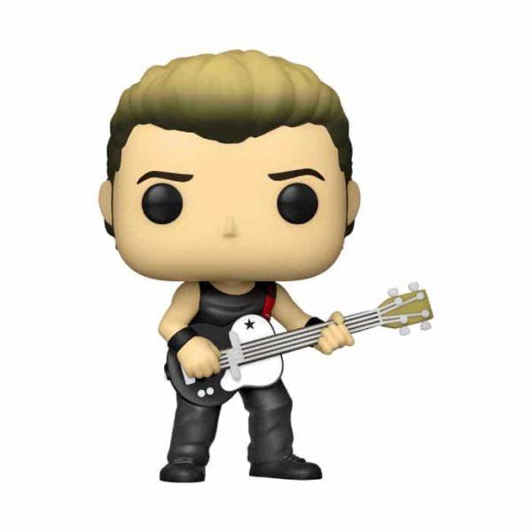 Funko Pop! Rocks Green Day - Mike Dirnt Funko Pop! Vinyl Figure