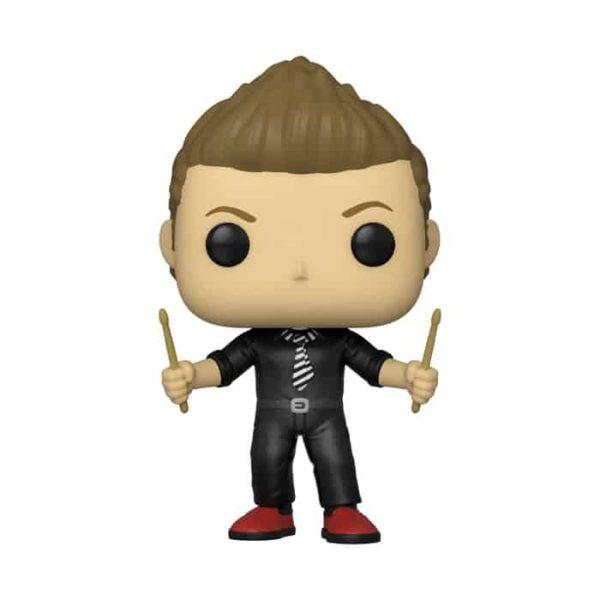 Funko Pop! Rocks Green Day - Tre Cool Funko Pop! Vinyl Figure