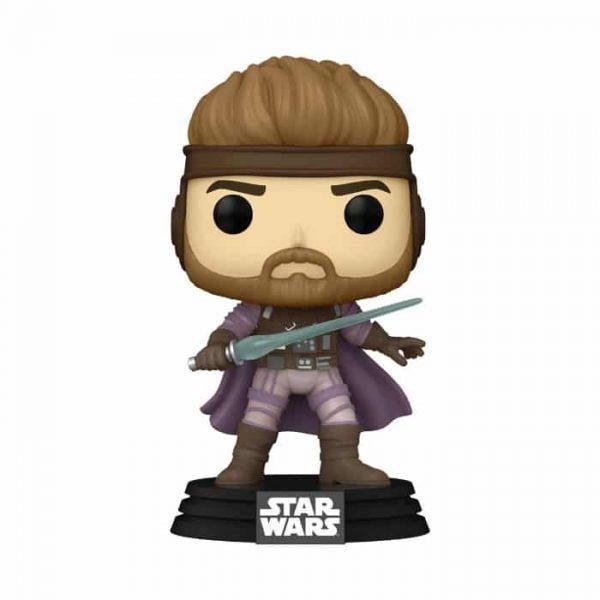 Funko Pop! Star Wars: Concept Series Han Solo Funko Pop! Vinyl Figure
