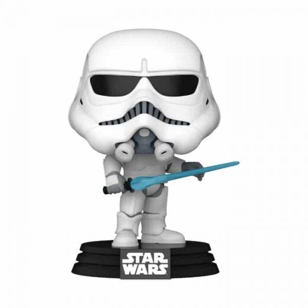 Funko Pop! Star Wars: Concept Series Stormtrooper Funko Pop! Vinyl Figure