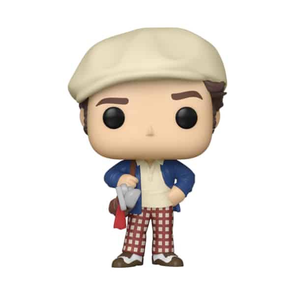 Funko Pop! Television: Seinfeld - Kramer (Golf) - Funko PopVinyl Figure - Funko Shop Exclusive