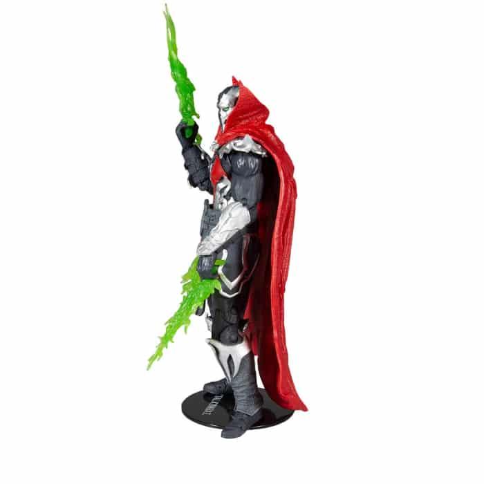 McFarlane Toys Mortal Kombat 11 - Malefik Spawn 7-Inch Scale Action Figure