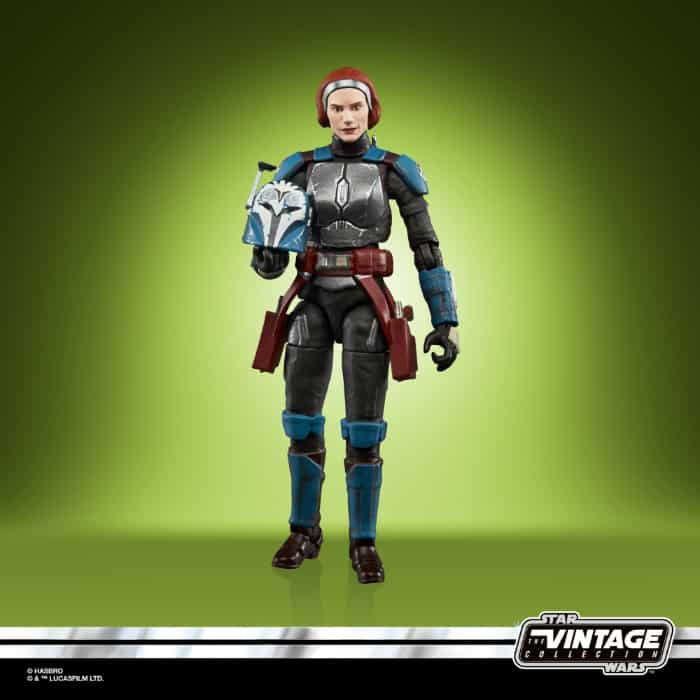 Star Wars The Vintage Collection Bo-Katan Kryze 3 34-Inch Action Figure