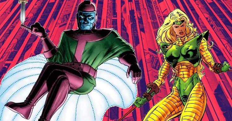 Who is Ravonna Renslayer Origin, Story, and Powers - Who is Ravonna Renslayer in the Comics?