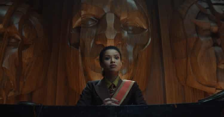 Who is Ravonna Renslayer Origin, Story, and Powers - Ravonna in Loki TV Series