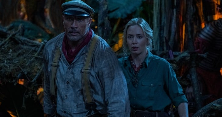 12 Interesting Facts About Jungle Cruise's New Disney Movie - The Settings