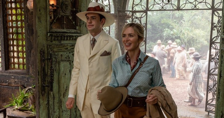 12 Interesting Facts About Jungle Cruise's New Disney Movie - The Costumes
