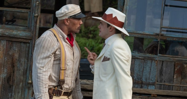 12 Interesting Facts About Jungle Cruise's New Disney Movie - A Polyglot Movie