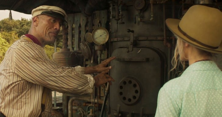 12 Interesting Facts About Jungle Cruise's New Disney Movie - La Quila