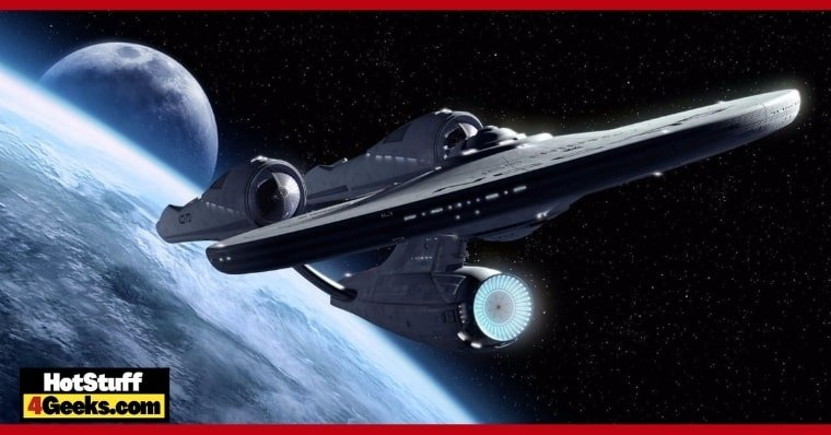 A 2023 Star Trek Film is Coming! New Director Was Hired For The Next Movie