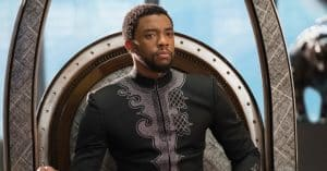 Black Panther 2 Behind-The-Scenes Video Shows T'Challa's Memorial