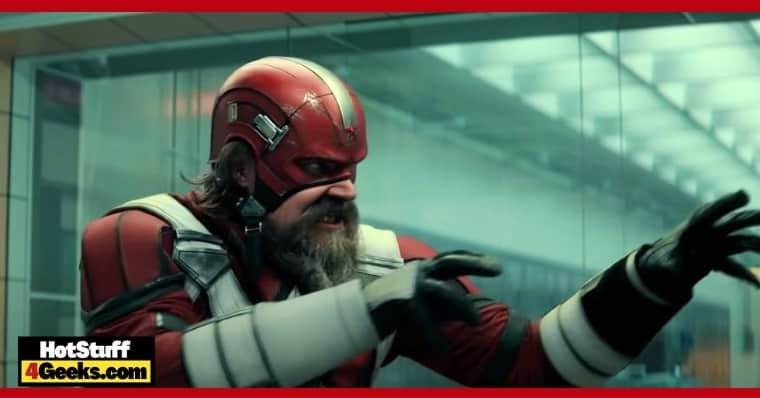 Black Widow Kevin Feige Backs Red Guardian Spin-off Idea