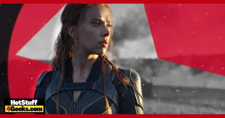 Black Widow Movie Characters and Cast Overview