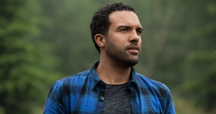 Black Widow Movie Characters and Cast Overview - Rick Mason (O-T Fagbenle)