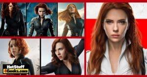 Black Widow Recap The Spy's Journey in the MCU