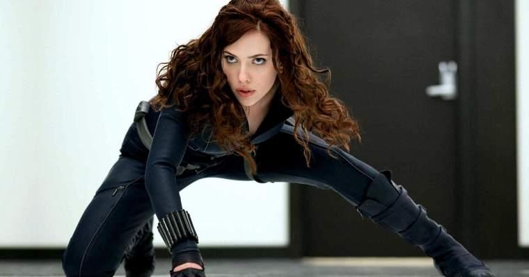 Black Widow Recap The Spy's Journey in the MCU - Iron Man 2