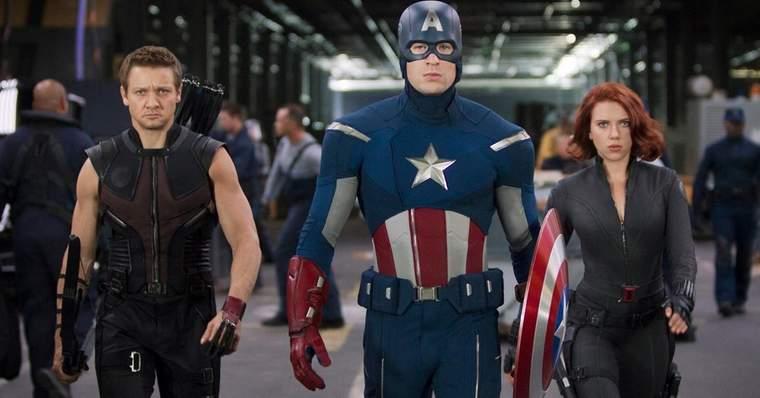 Black Widow Recap The Spy's Journey in the MCU - The Avengers