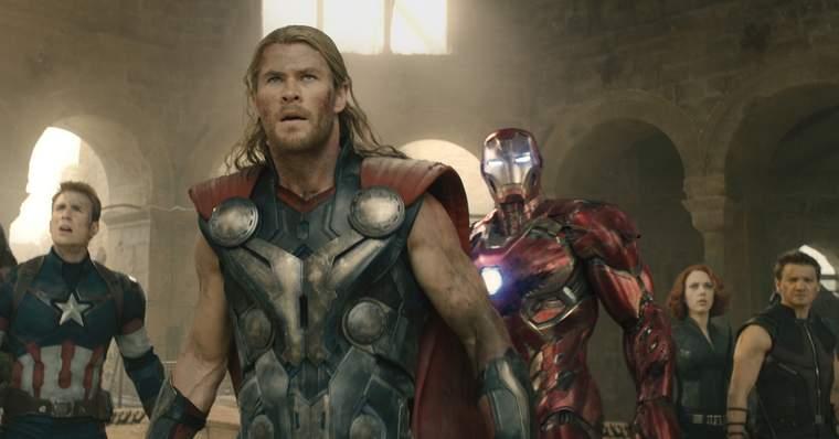 Black Widow Recap The Spy's Journey in the MCU - Avengers: Age of Ultron